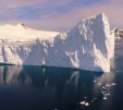 Magnificent Aerial Footage of Antarctica Shot by Kalle Ljung